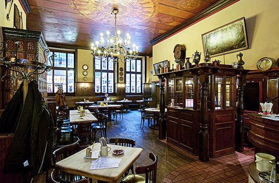 Brauhaustour & Hard Rock Café Köln für 2