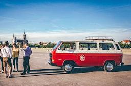 VW Bulli-Tour (2 Std.)
