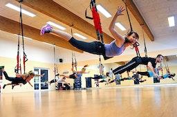 Bungee Fitness Aalen