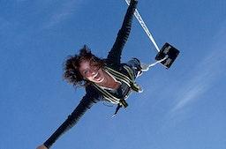Bungee Jumping Berlin
