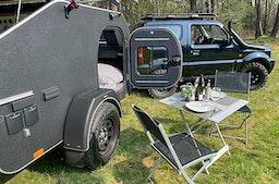 Offroad Camper mieten Dülmen (7 Nächte)