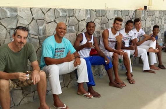 Capoeira-Reise nach Brasilien (8 Tage)