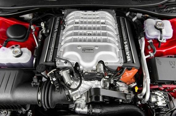Dodge Challenger Wochenende Raum Wien