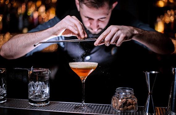 Cocktail Kurs in Aachen