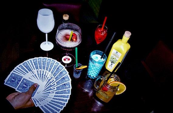 Cocktail Tasting  mit Zaubershow in Albstadt