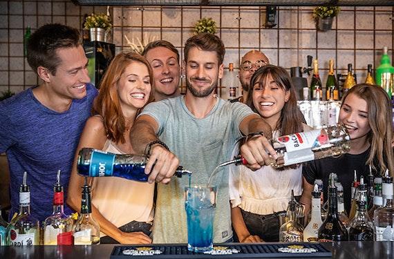 Cocktail Workshop