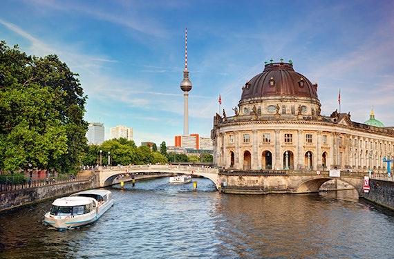 Craftbeer Wanderung und Verkostung in Berlin