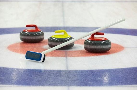 Curling Schnupperkurs Raum Baden-Baden