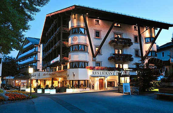 Day Spa in Seefeld