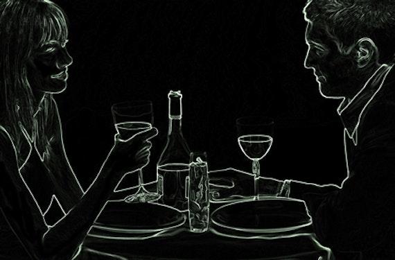 Dinner in the Dark bei Erfurt für 2