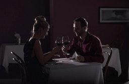 Dinner in the Dark Deluxe für 2 Wien