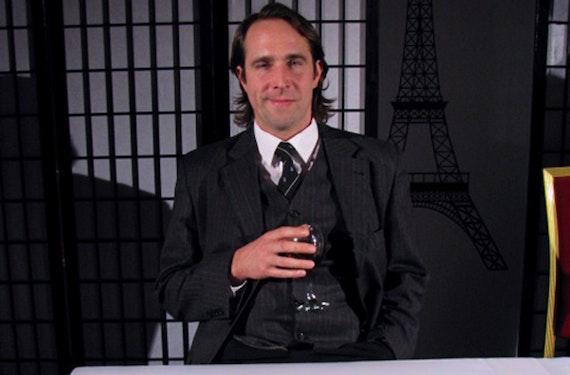 Ekel Alfred Satire Dinner Show für 2