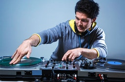 DJ & Producing Workshop