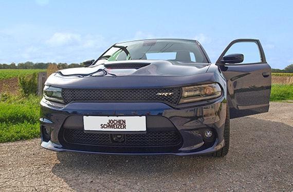 Dodge Charger SRT 392 fahren Raum Wien (4 Stunden)