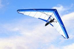 Drachenfliegen Schnupperkurs Merzig