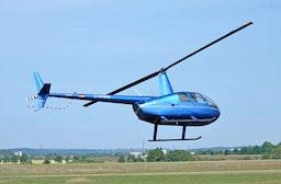 Hubschrauber-Rundflug Dresden & Elbsandsteingebirge
