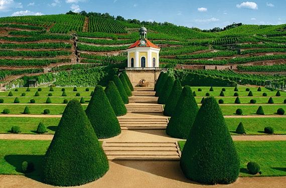 Dresden Kurzurlaub mit Weinprobe für 2