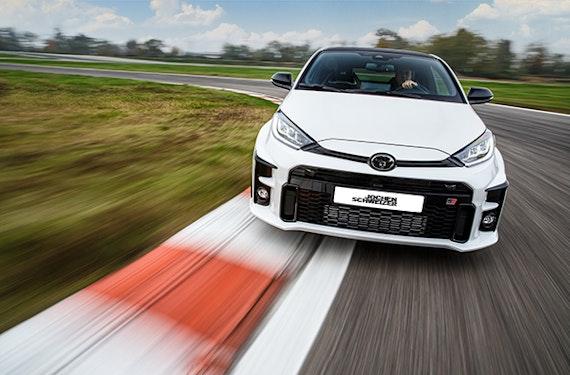 Drift Training Toyota