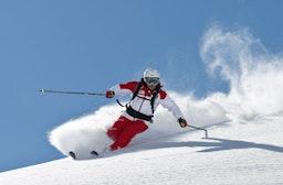 DSV-Skikurs auf dem Stubaier Gletscher (2 Tage)