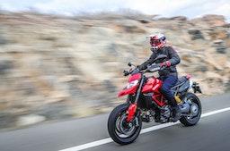Ducati Testride in Stuttgart (8 Std.)