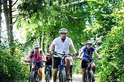 E-Bike Tour Allgäu