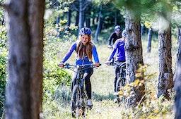 E-Bike Urlaub im Allgäu