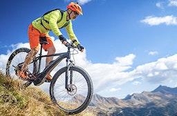 E-Bike Kurzurlaub bei Meran für 2