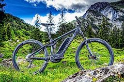 E-Mountainbike Tour im Ötztal