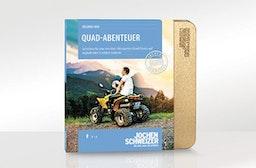 Erlebnis-Box 'Quad Abenteuer'