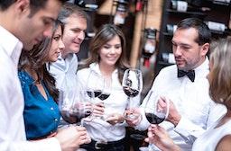 Weinseminar Einsteiger für 2