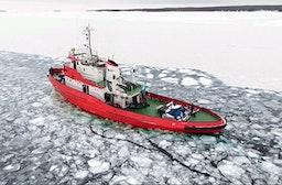 Lappland Kurzurlaub mit Eisbrecher-Fahrt inkl. Flug (4 Tage)