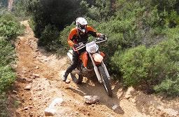 KTM Enduro-Tour auf Sardinien (3 Tage)
