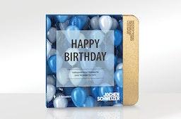 Erlebnis-Box 'Happy Birthday'