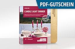 Erlebnis-Box 'Candle-Light-Dinner für 2' als PDF