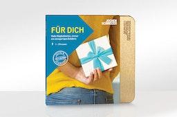 Erlebnis-Box 'Für Dich'