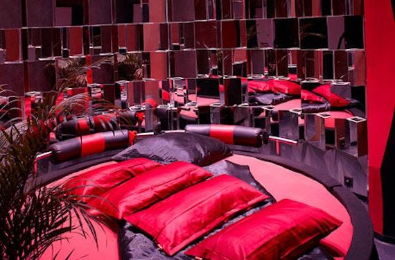 Luxus-Suite in Hessen für 2