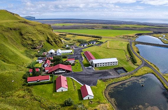 Roadtrip Island für 2 (9 Nächte)