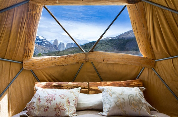 Erlebnisreise Patagonien für 2 (6 Tage)