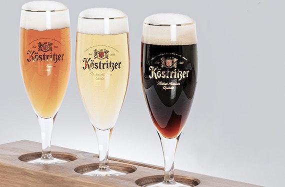 Erlebnisrestaurant Bad Köstritz für 2