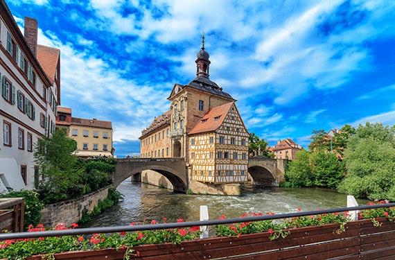 Erlebnistag Bamberg mit Biertour für 2