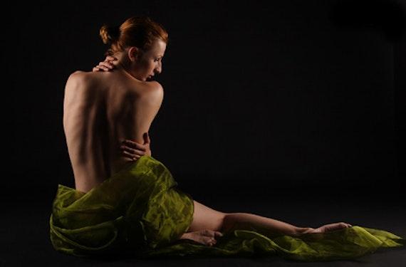 Erotik Fotoshooting