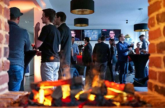 eSports Einführungstag in Berlin