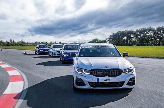 BMW Fahrsicherheitstraining bei München