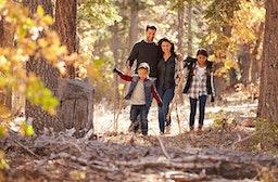 Familien-Kurzurlaub im Sauerland