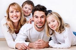 Familien-Fotoshooting Österreich