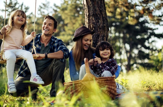 Familien-Kurzurlaub in Südtirol (3 Tage)