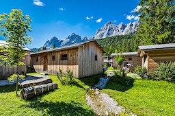 Familienurlaub Südtirol für 2 Erw + 2 Ki (4 Nächte)