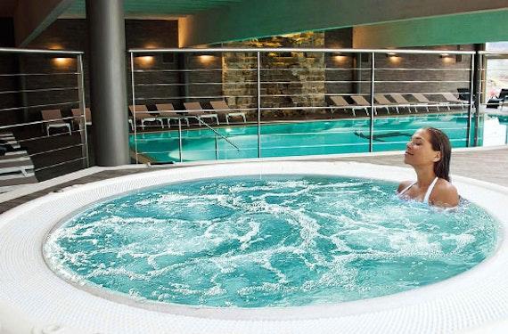 Ferienwohnung Raum Gardasee für 2 (4 Tage)
