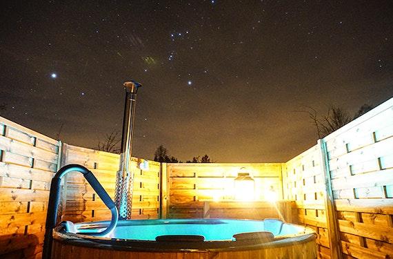 Kurzurlaub Ferienwohnung Neuhaus an der Eger (3 Nächte)