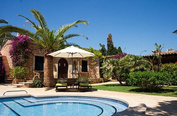 Finca-Kurzurlaub auf Mallorca für 2